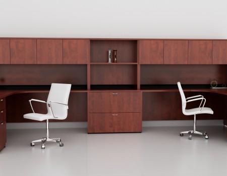 Furniture studio presentation