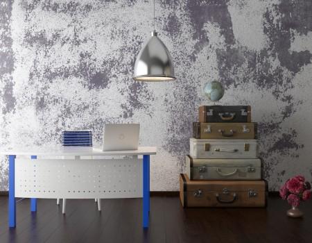 Furniture studio for ASCO manufacturing