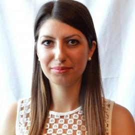 Natasha Gluvakov