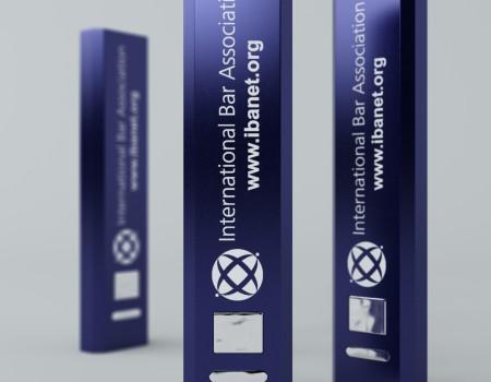 Powerbank visualization